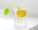 چای ساز شخصی لیمویی
