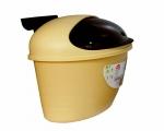 سطل زباله سینک آشپزخانه استوانه ای